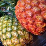 新種の沖縄パイナップル入荷しました♪